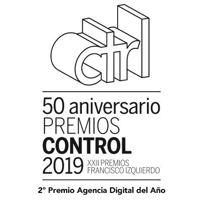 Premio Control 2019