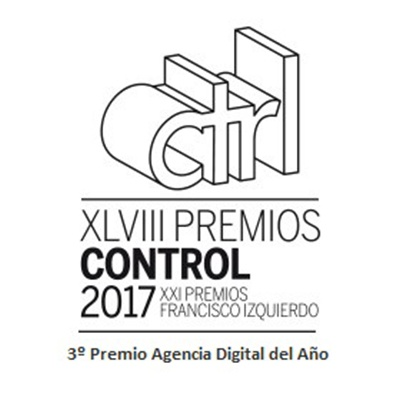 Premios Control 2017