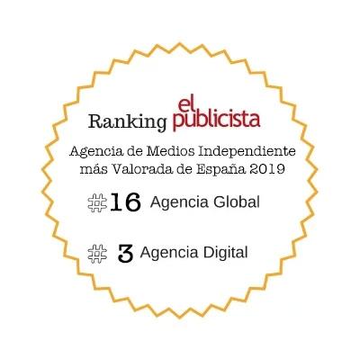 El Publicista 2019